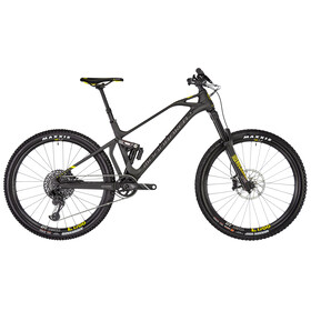 Mondraker Foxy Carbon XR 27.5 Mountain bike Full Suspension nero